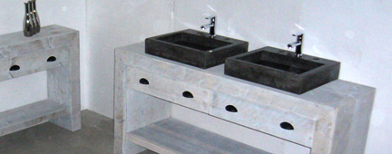 Wastafel van beton_standaard maten homepage_wastafel